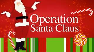 Help Operation Santa Claus while hearing from Valley inspirational speakers