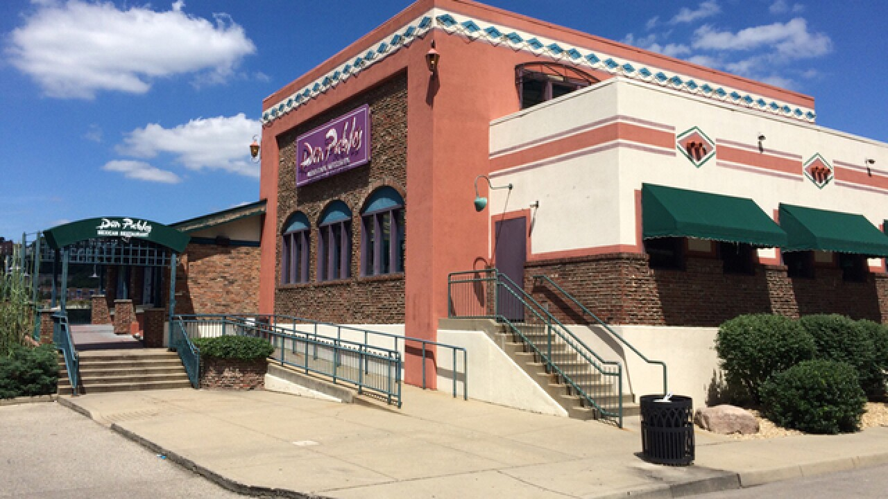 Don Pablo's on Newport's riverfront closes its doors