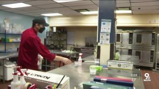 Covington/Kenton County Business Grants
