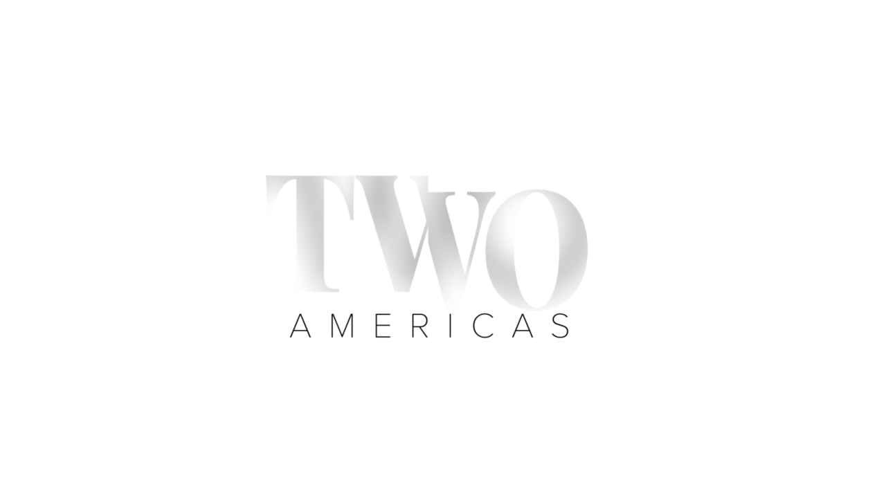 Two Americas