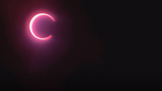 'Ring of Fire' solar eclipse dazzles in Indonesia