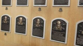 Two former Orioles elected to National Baseball Hall of Fame
