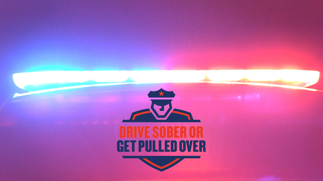 UHP set to kick off statewide DUI blitz for Memorial Day weekend