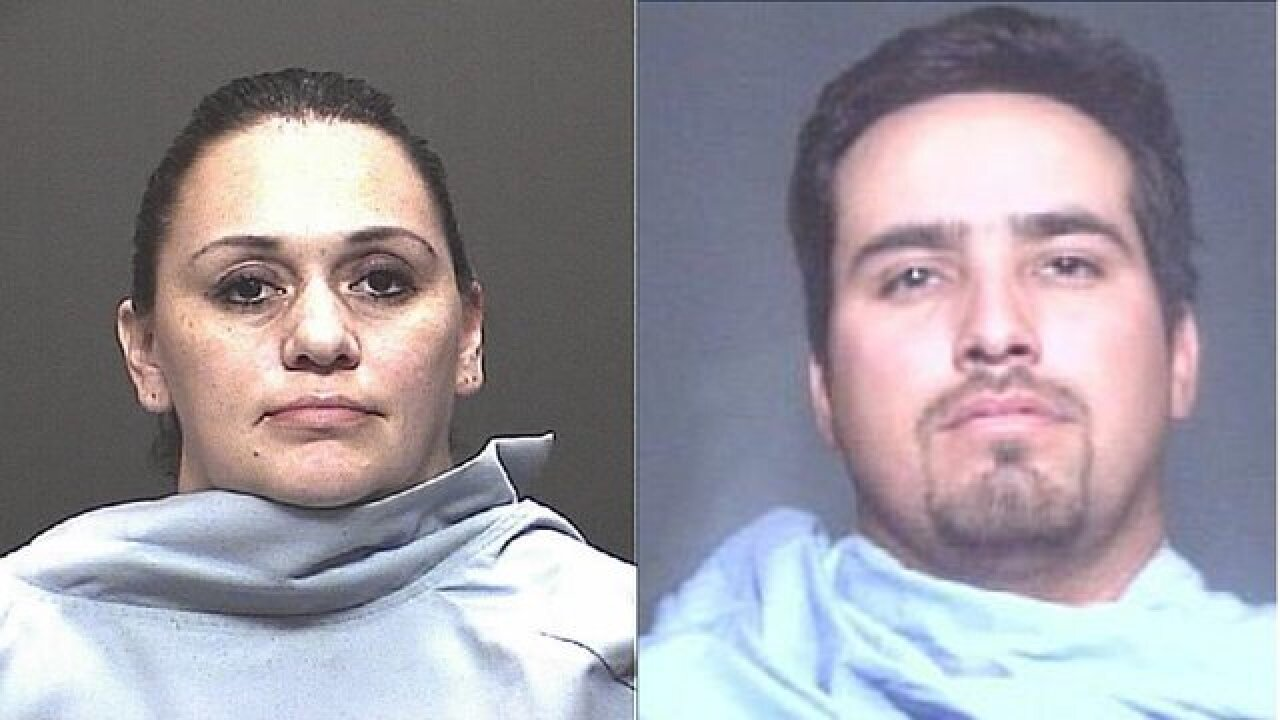 2019 trial for couple accused of starving son