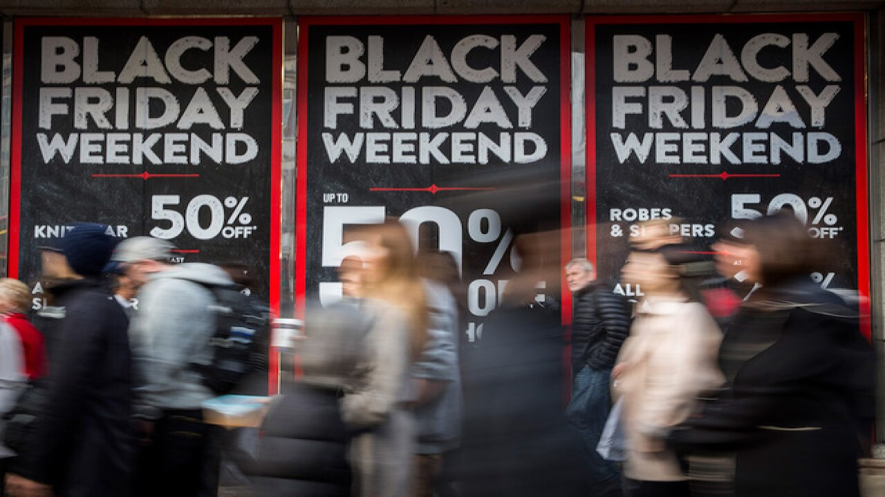SAVE MONEY! 10 Best Black Friday Deals