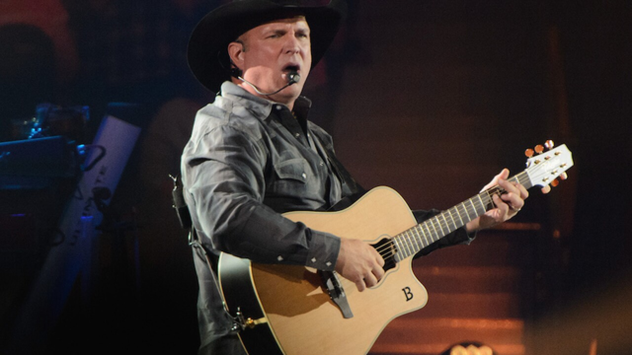Garth Brooks concert ruined by poor audio at Atlanta's Mercedes-Benz Stadium