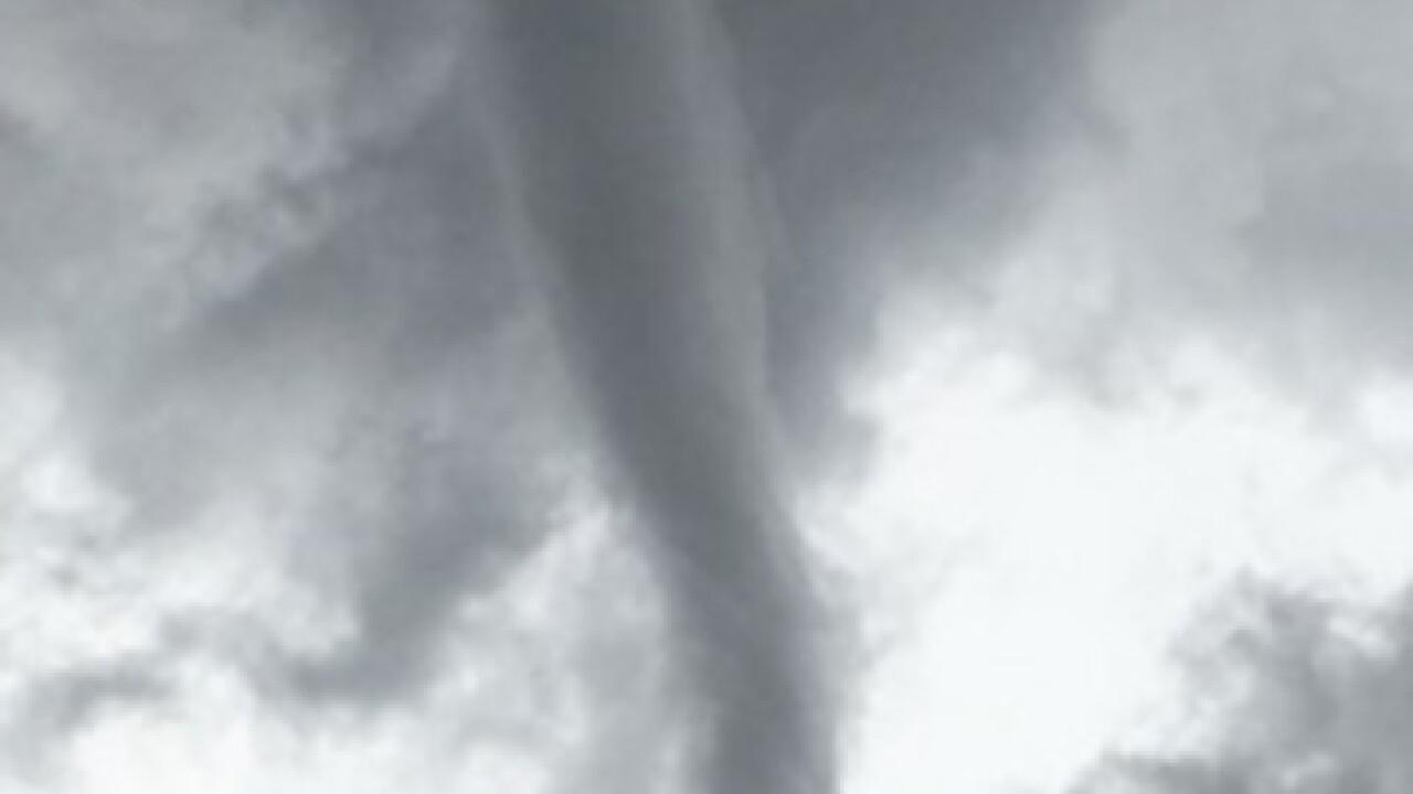 Pottawattamie County included in tornado watch