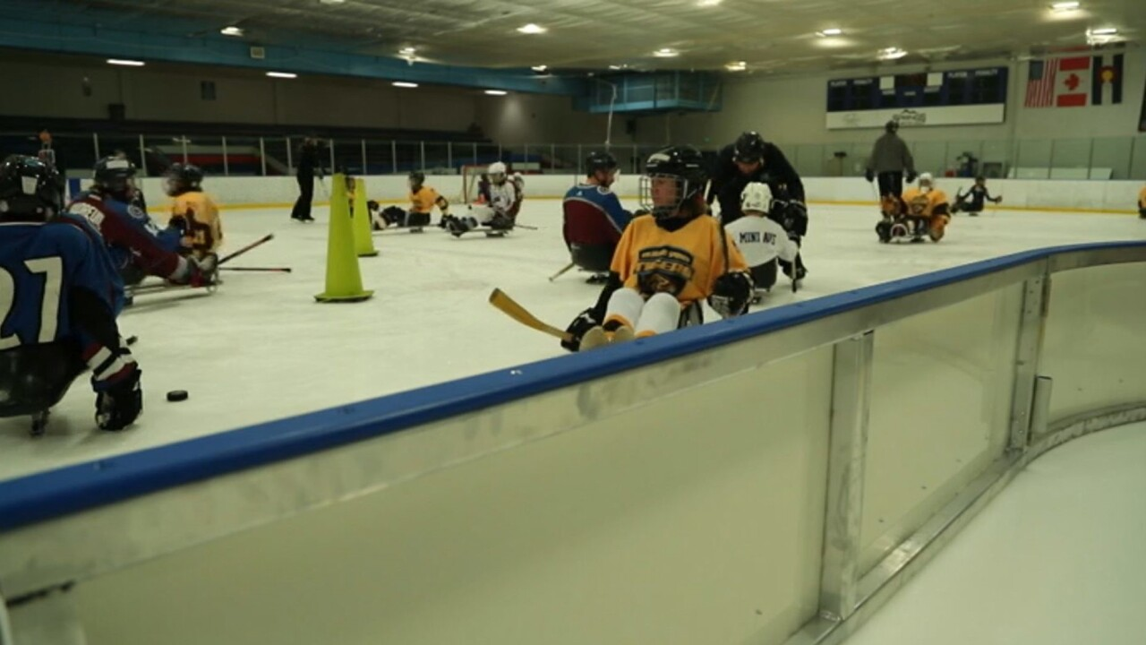 Stadium Series leaves legacy at Sertich Ice Center