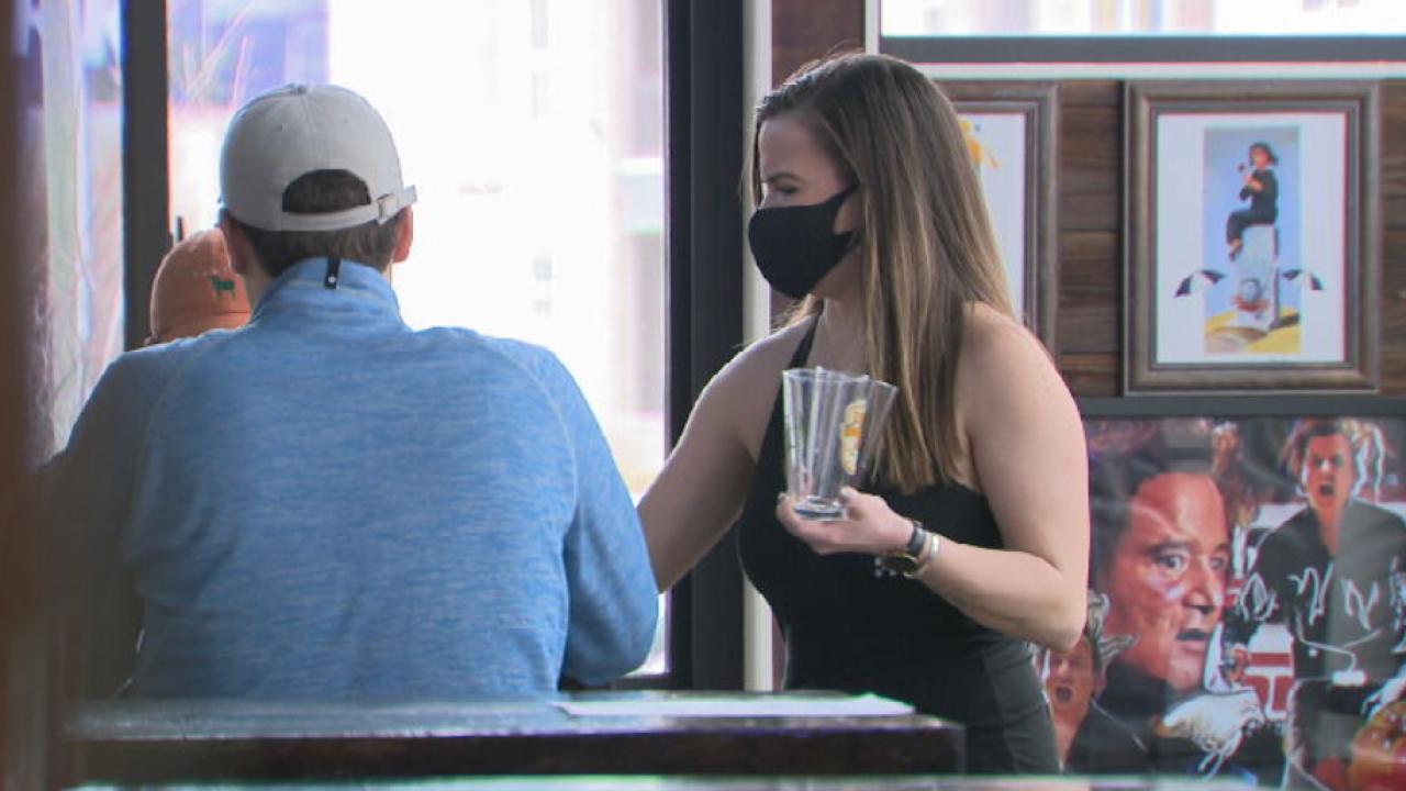 Bars, restaurants prepare for extended opening hours