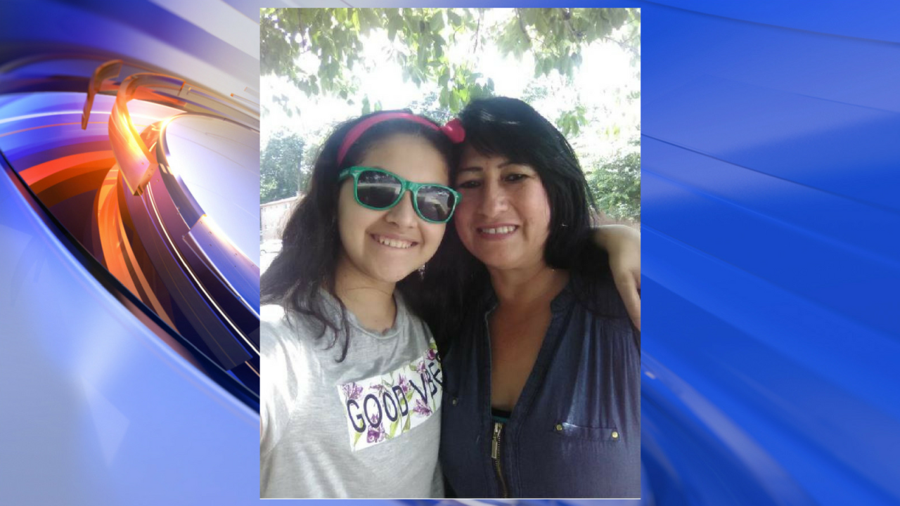 AMBER Alert, Ashanti Alert issued for abducted Harrisonburg girl, grandmother