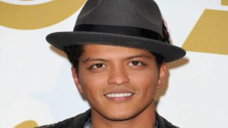 Bruno Mars Is Making A New Disney Movie
