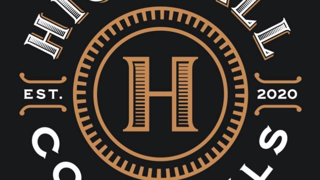 Highball Cocktails Logo - Facebook