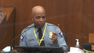 George Floyd Officer Trial