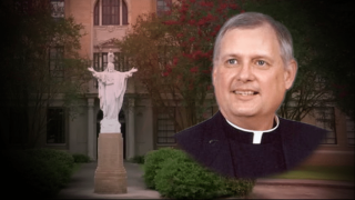 Diocese reports Monsignor Robichaux to New Iberia Police