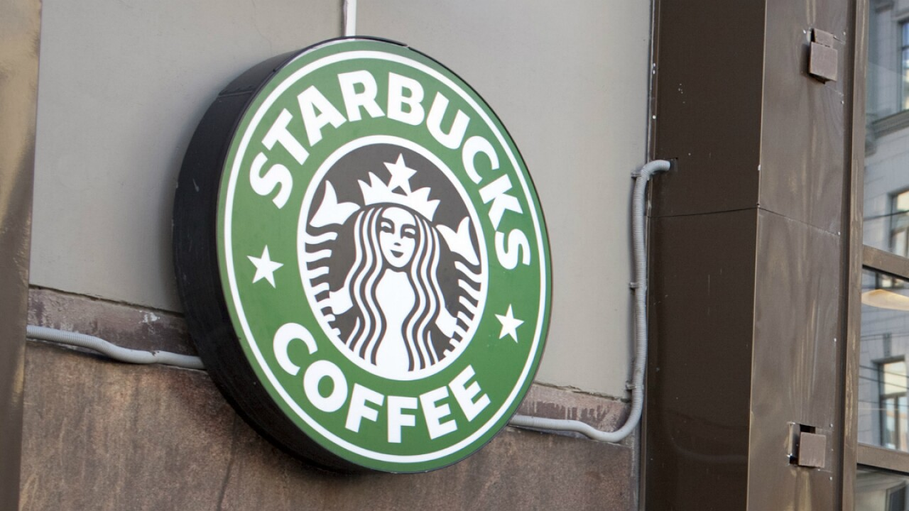 Starbucks' new store concept: Pick-up only