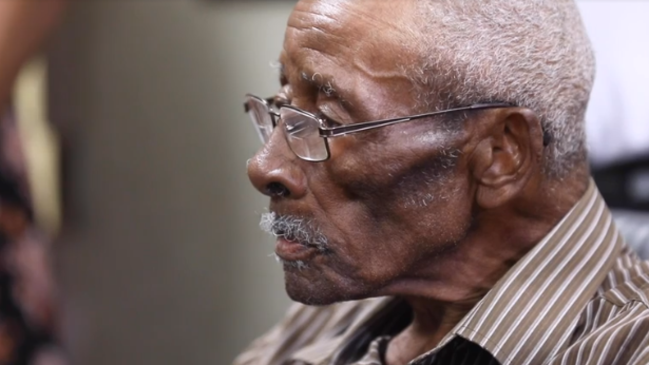 $20K raised to help North Carolina man who survived 1952 lynching attempt