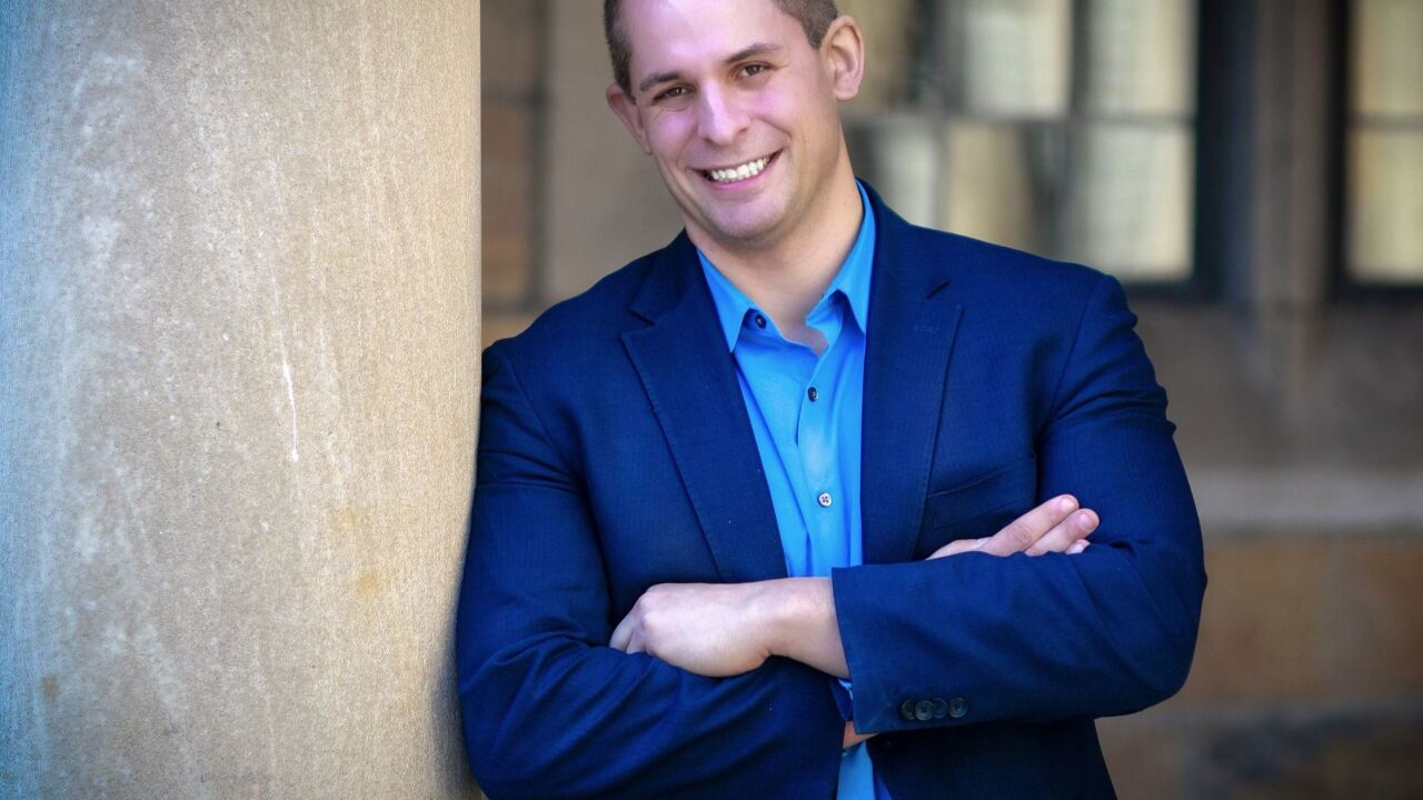 Washtenaw County Prosecutor Eli Savit