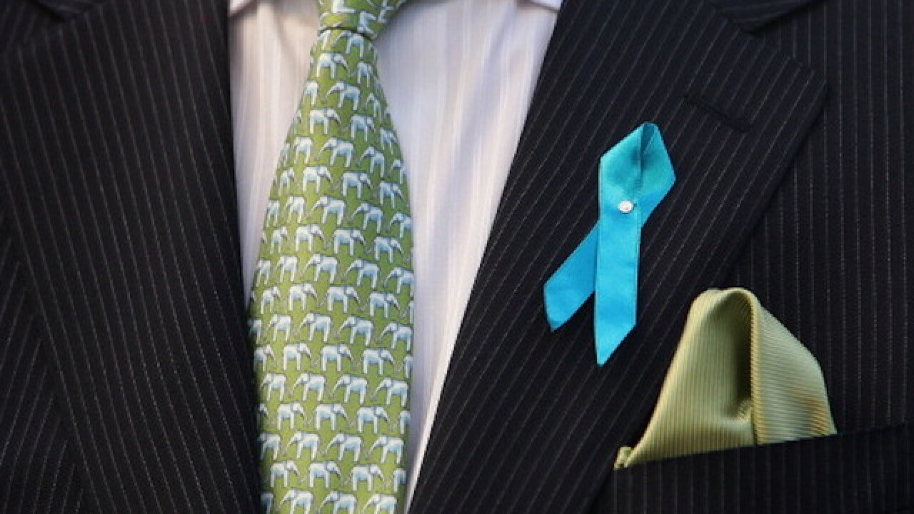 Ovarian cancer vaccine shows promising results in human study