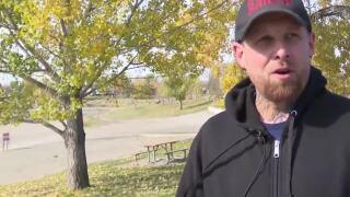 Neighbors react to the shooting at Lake Elmo