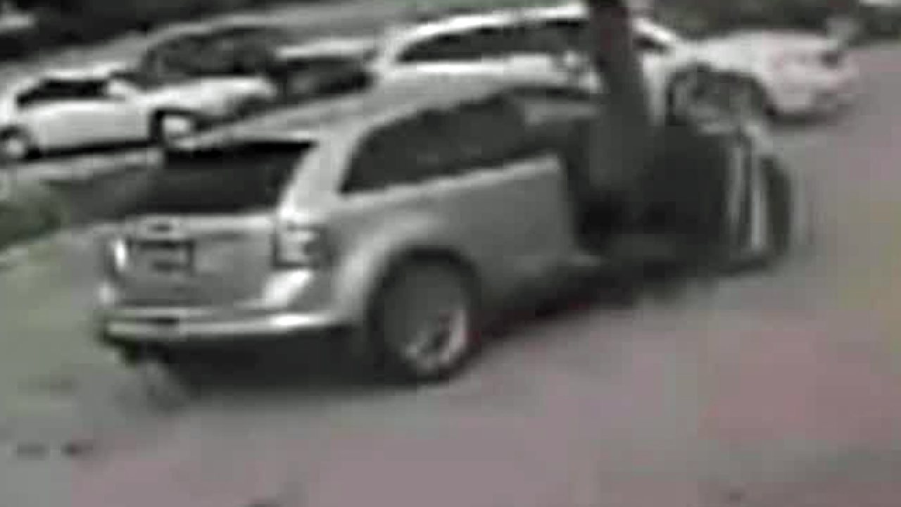 Surveillance video released in Belle Glade bus stop shooting