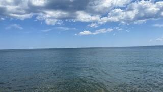 Lake Michigan Milwaukee