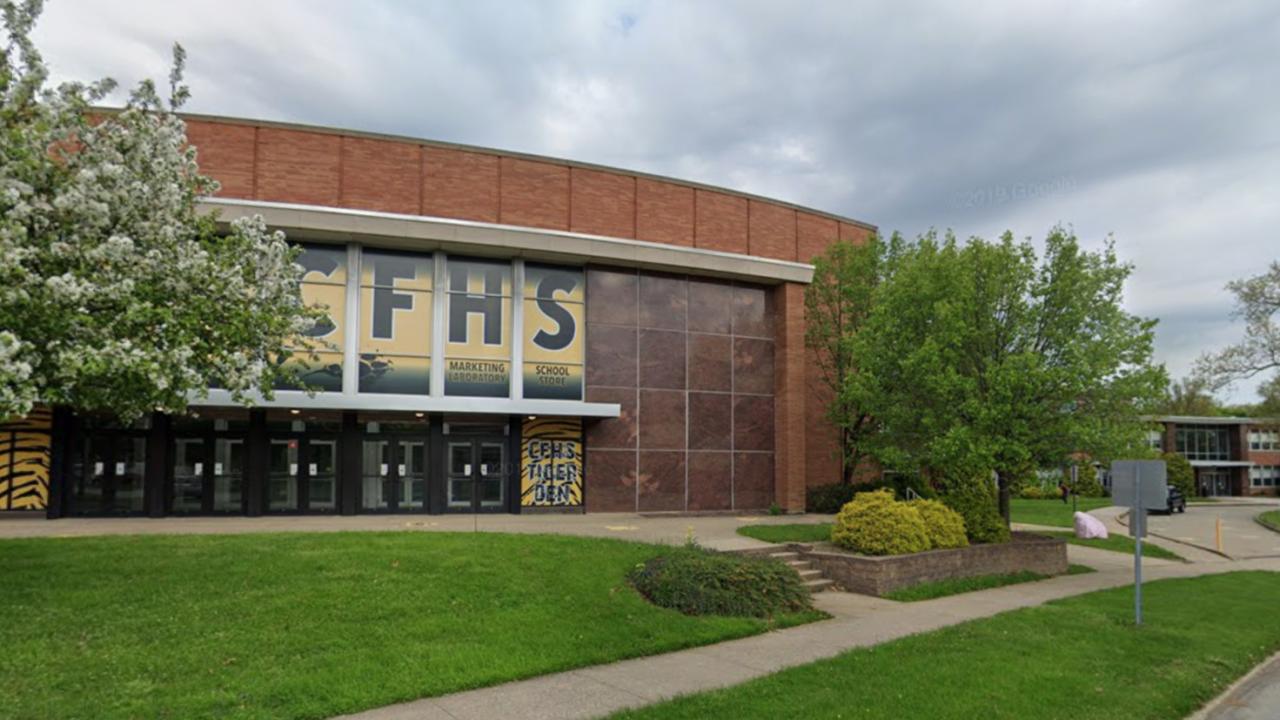 Cuyahoga Falls High School Plans Unique Graduation Ceremony For Class Of 2020