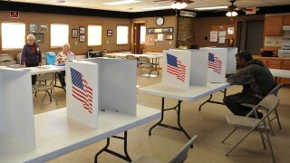 First estimates: Midterm voter turnout was down – way down