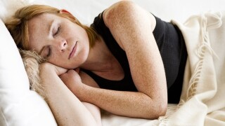 Science says sleeping in could be good for you
