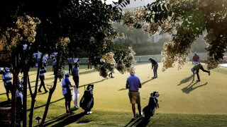Watney first on PGA Tour to test positive for coronavirus