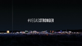Las Vegas remembers those killed in mass shooting one year ago today