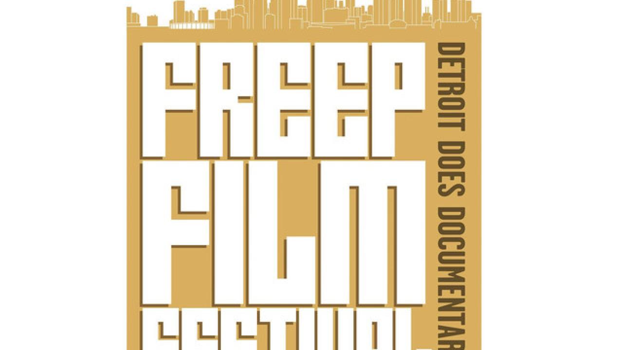 2018 Freep Film Festival