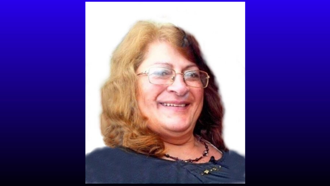 Vicki Rayleen (Johnson) Almendarez