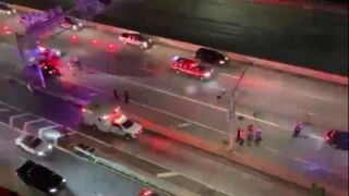Man killed in hit-and-run on Long Island Expressway in Queens