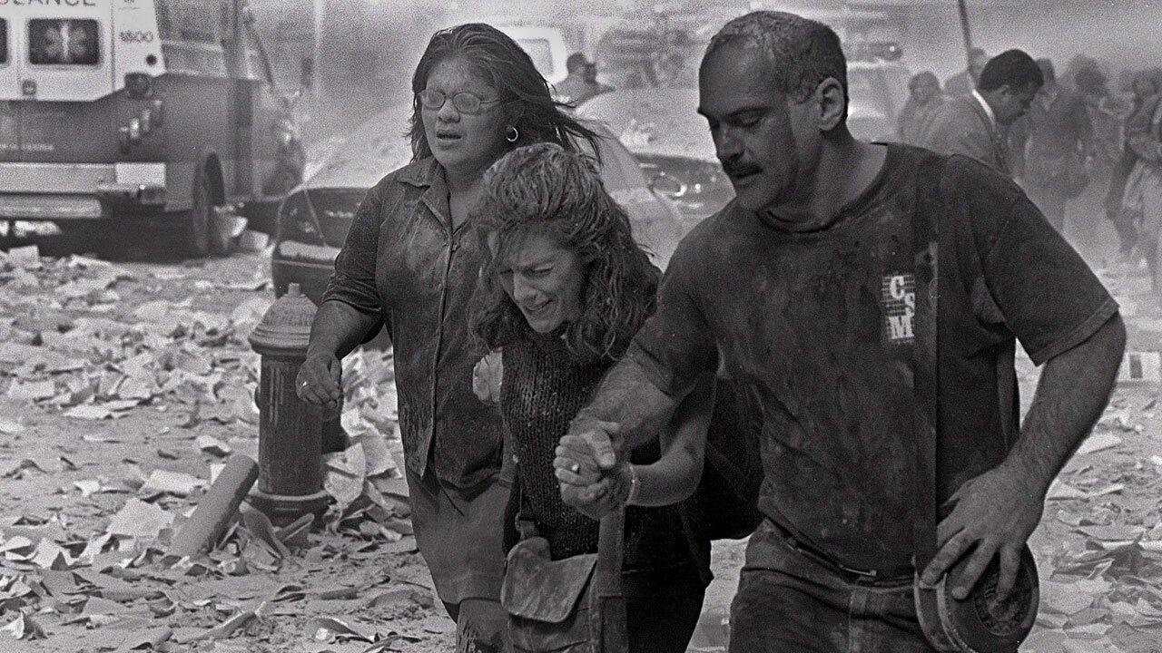 Sept. 11, 2001, 9/11, World Trade Center Attack
