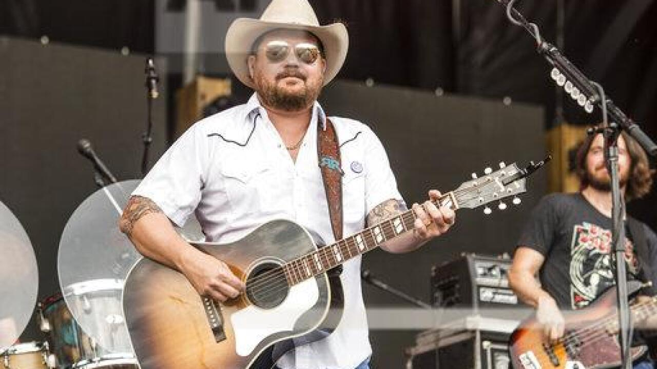 Randy Rogers show canceled