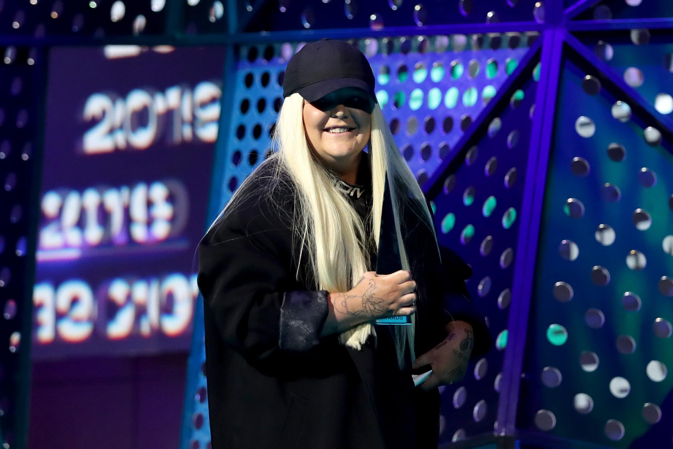 33rd Annual ARIA Awards 2019 - Show