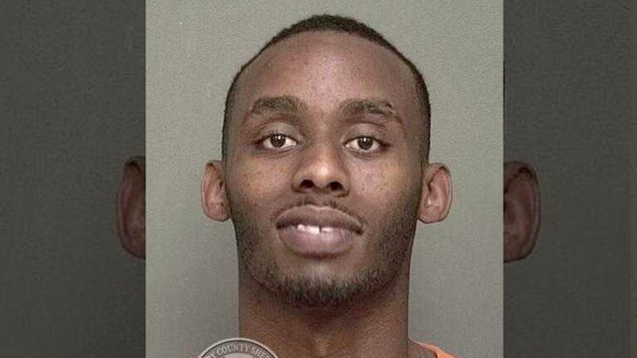Arrest Made In Fatal Shooting On Kraft Street