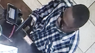 Chandler armed robbery suspect