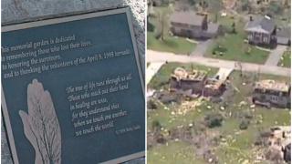 1999 tornado anniversary