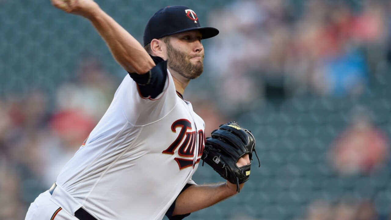 Lance Lynn has best start, leads Twins over Tigers