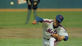 Baseball Hall of Famer Tom Seaver dead at age 75