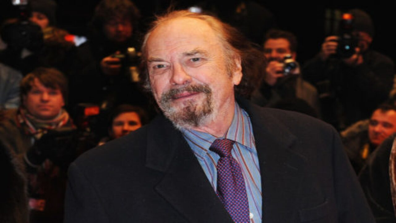 6 Facts About Rip Torn, The Late 'Men In Black' And 'Larry Sanders' Actor