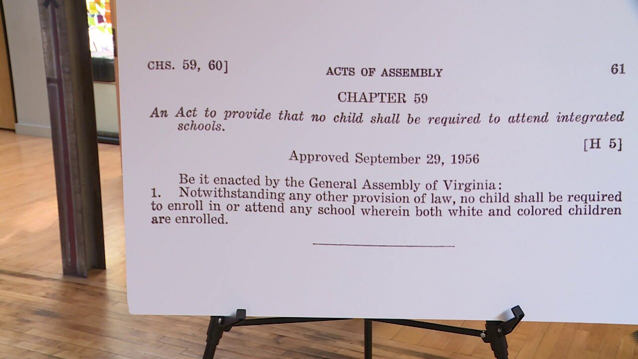 Nearly 100 Virginia laws should be repealed over racial inequity, commission finds