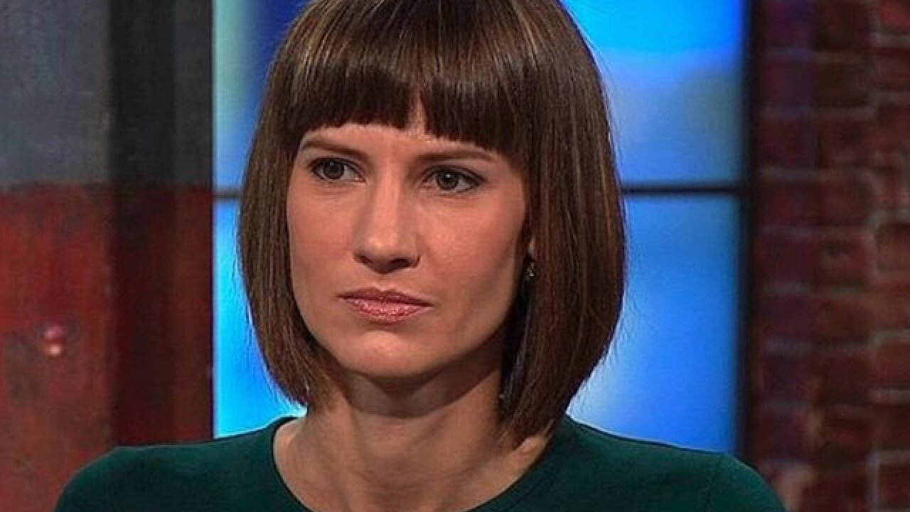 Trump accuser wins primary in Ohio