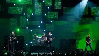 Nickelback, Stone Temple Pilots coming to Milwaukee Aug. 27