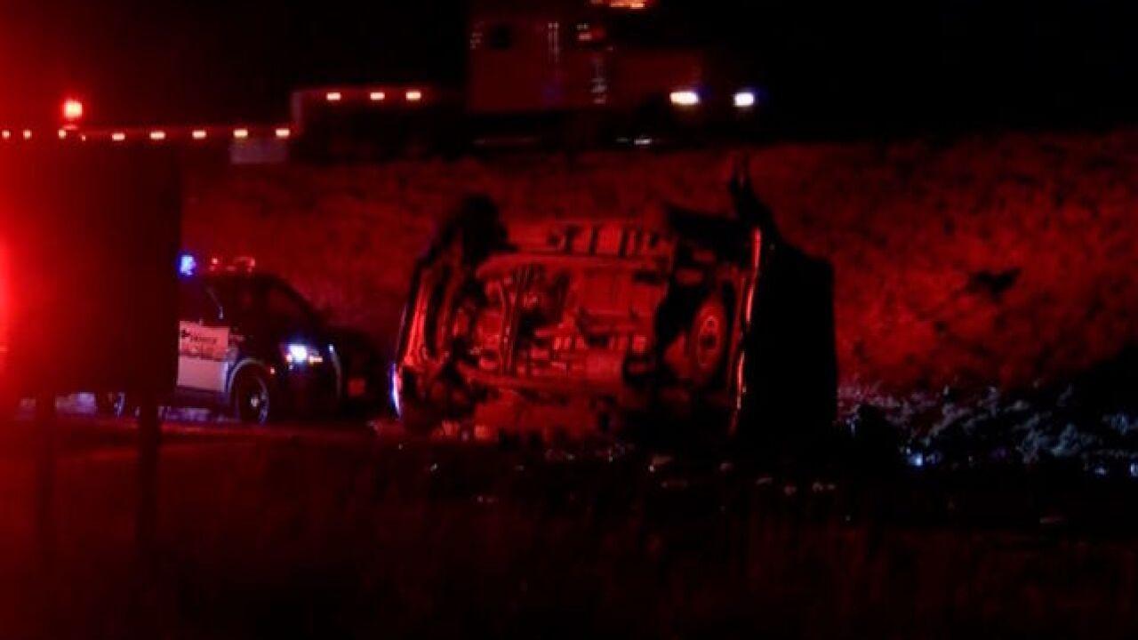 Arizona family of 12 involved in deadly TX crash