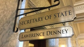 Denney selects pro/con arguments for Medicaid expansion and instant racing ballot initiatives