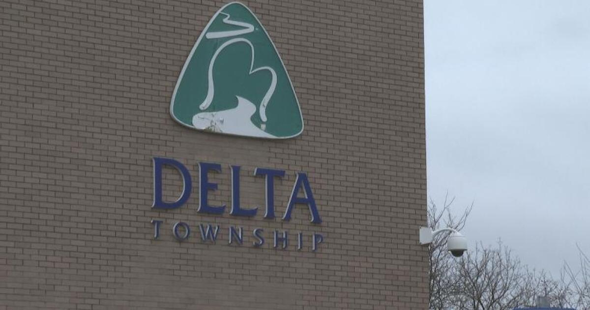 Delta Township Supervisor Declares Local State Of Emergency