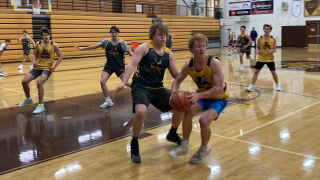 Helena Capital boys rely on returners to lead