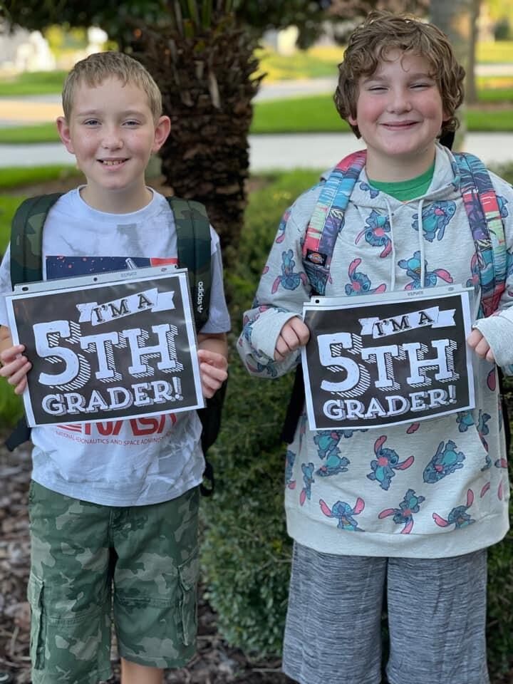 5th graders - Miranda Faulkner Smith.jpg